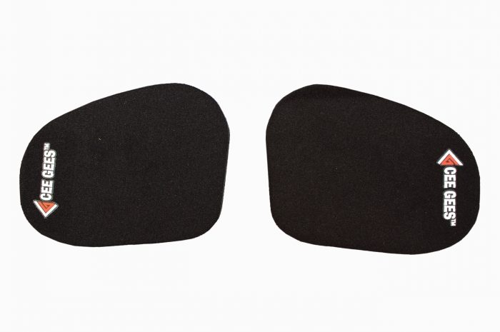 Cee Gees Cushy/'s Aerobar Pads Bontrager RCL New Tapered CYBR03